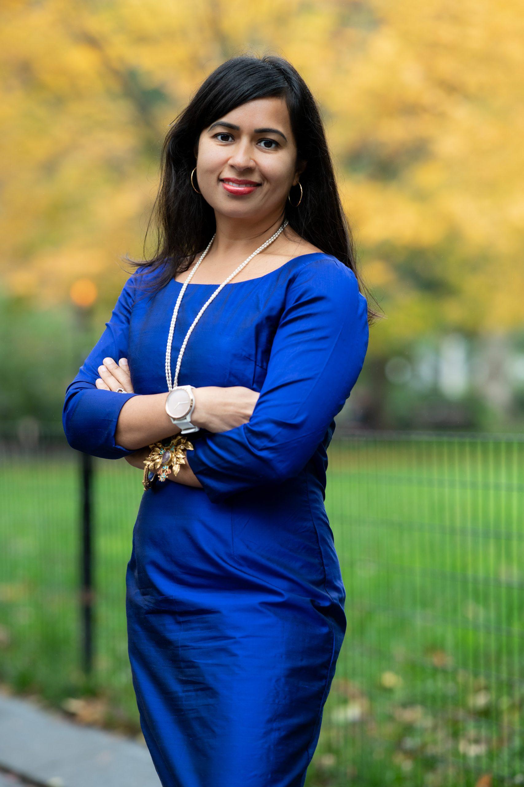 Priya Chaudhry
