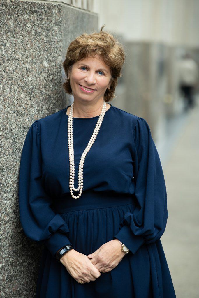 Beth Farber
